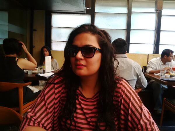 Image result for nayani dixit twitter