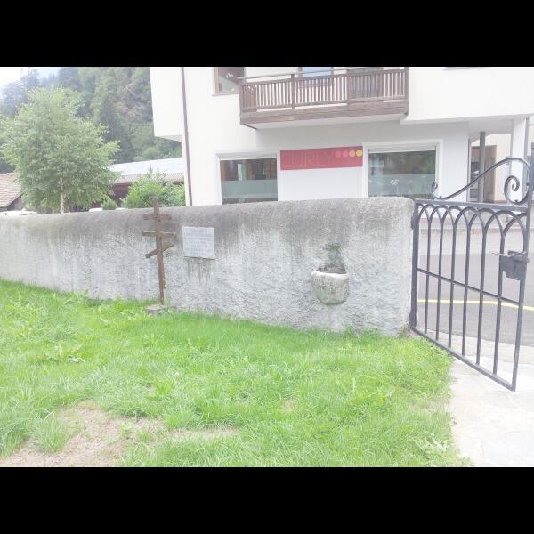 Thumbnail for Русские воинские мемориалы ПМВ в Италии