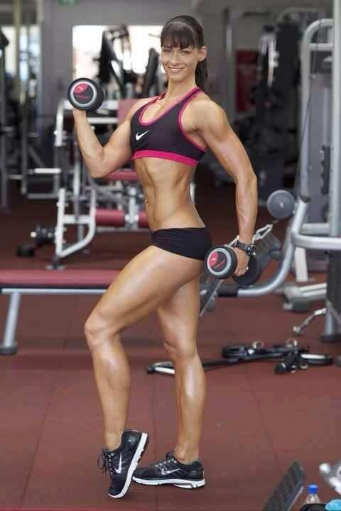 Sexi fitness