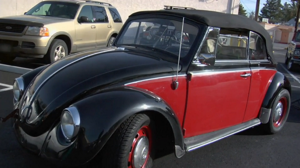 Pawn Stars On Twitter Punch Buggy Red And Black Would You Buy