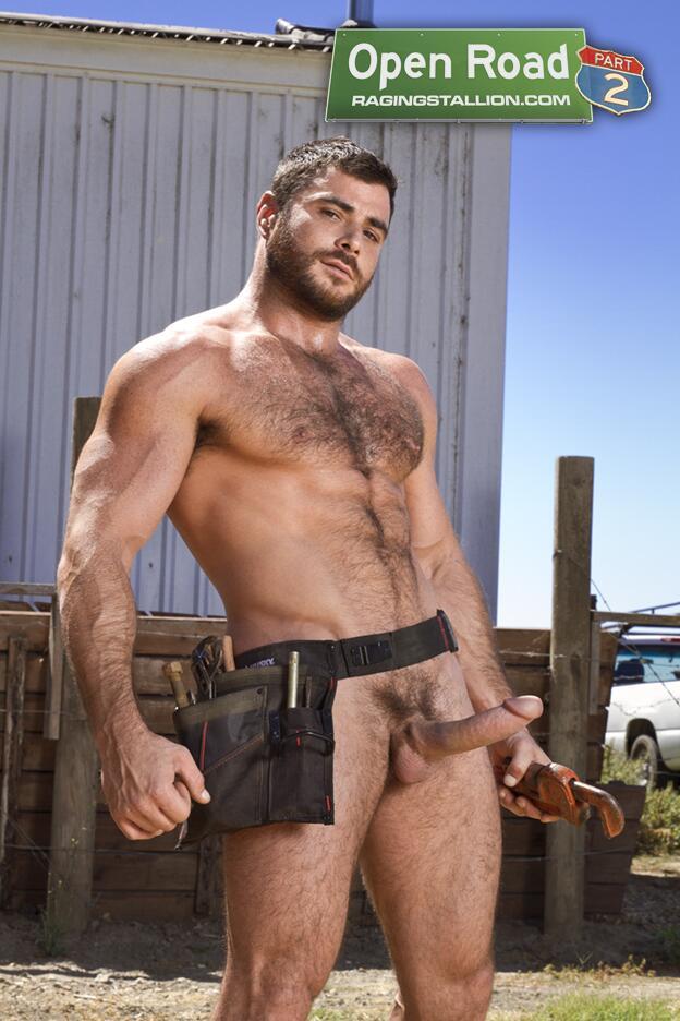 Big gay bear cock tumblr