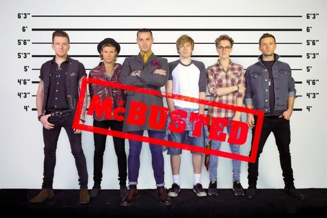 RT @mcbusted: 2014 - the year of #McBusted - who's excited about tomorrow http://t.co/upz0sHHSuK