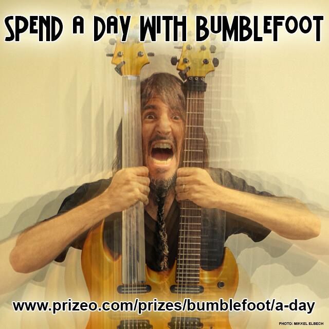 Bumblefoot (Ron Thal) BaayWhQCQAAIjDY