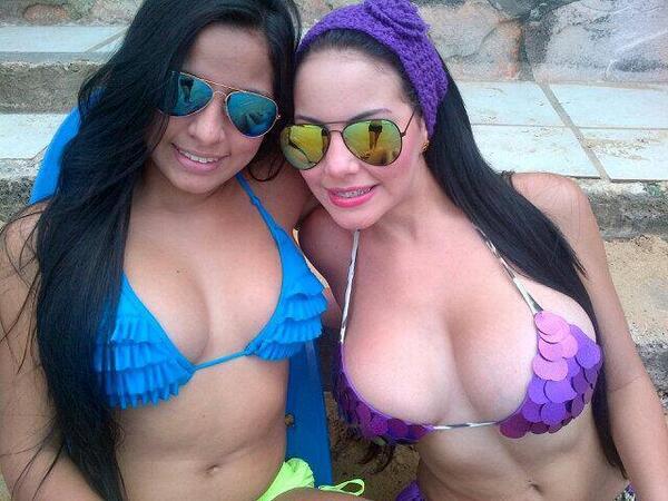 fiestas chicas escort colombia