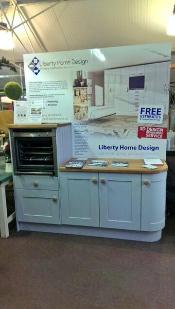 Liberty Home Design – Castle Home