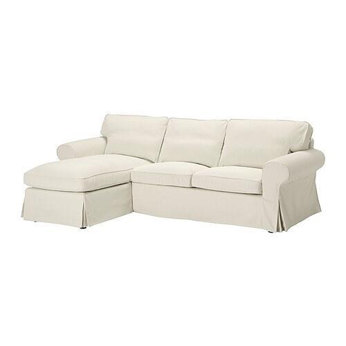 Ikea Kuwait On Twitter Rp Cover Two Seat Sofa W Chaise Longue Svanby Beige For Kd 75 Http T Co Zgfna9y7mu