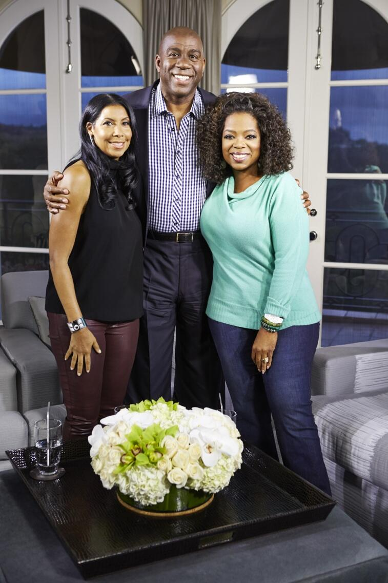 .@MagicJohnson @cjbycookie  thank you again for your time. Great response to our conversation. http://t.co/ZbpBhePQqd