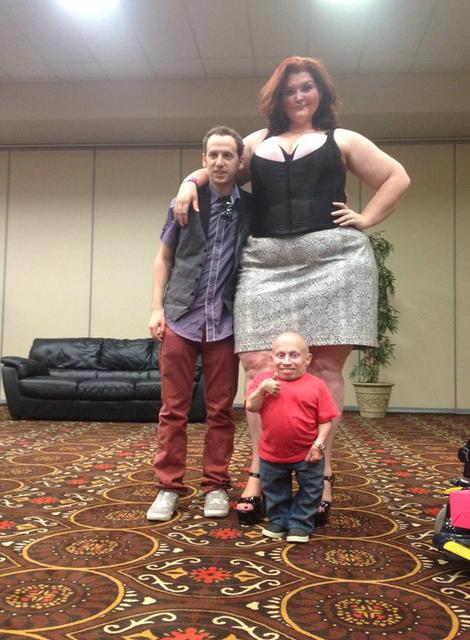 dwarf-giant-height-love-midget-midget-tall-photo-of-brigitte-nielsen-naked-in-playboy