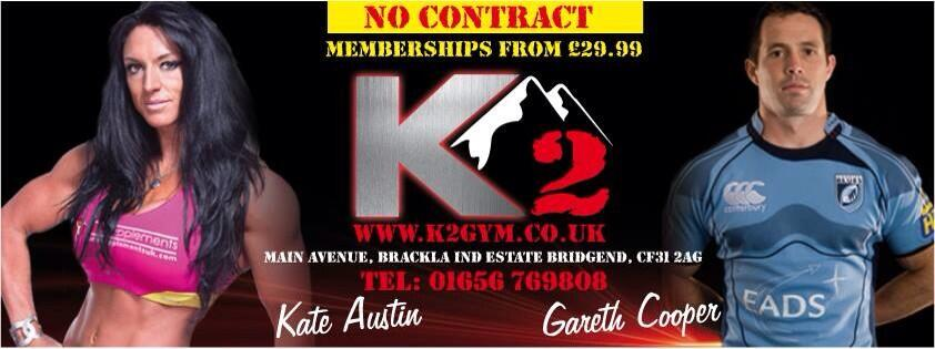 RT @KateAustin26: K2 Xmas vouchers now on sale  @K2Gym yearly and monthly membership available 😊👍 Kx http://t.co/EAbcB0Oz5B