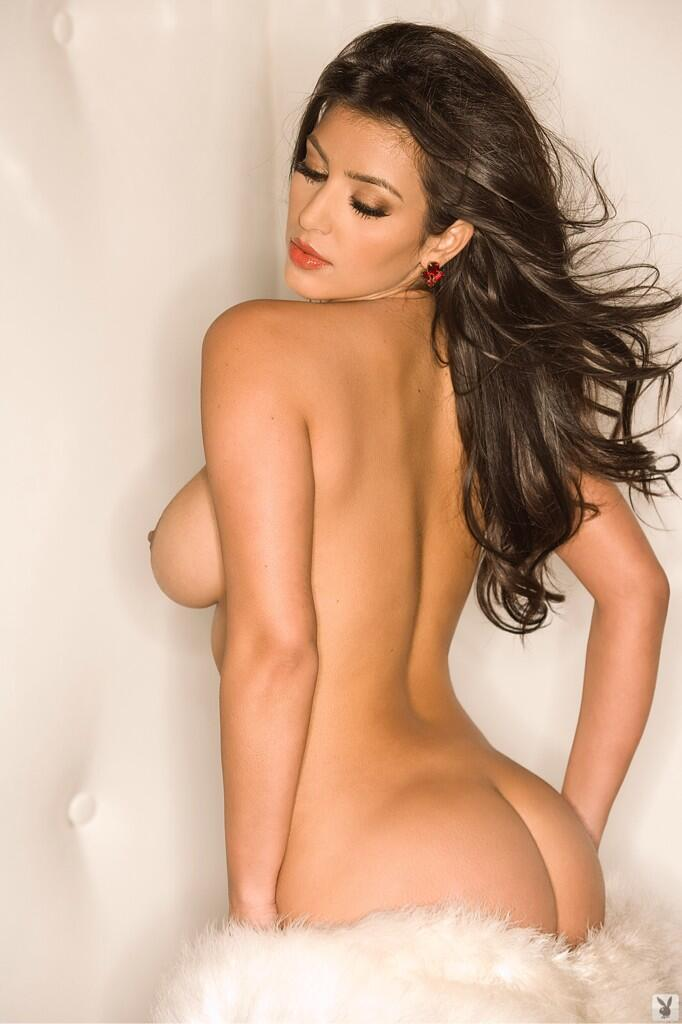 Кардашьян голые фото