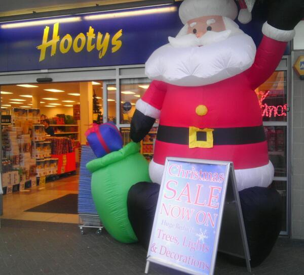 Lighting Shops Near Erdington: Hootys Superstore (@Hootys_store1)