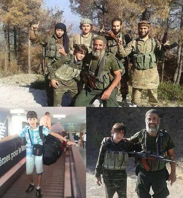 Guerre Civile en Syrie Bajq7BuCYAAYa08
