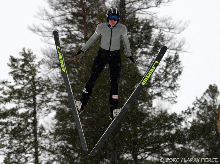 Twitter / skisteamboat: Ski jumpers train at Howelsen ...