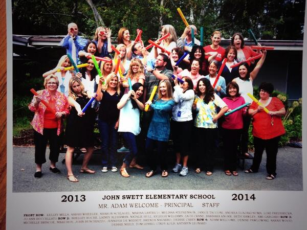 Just saying.....JSE staff rocks, and we're fun too! #teamkid #makeithappen http://t.co/ux61jdimmW