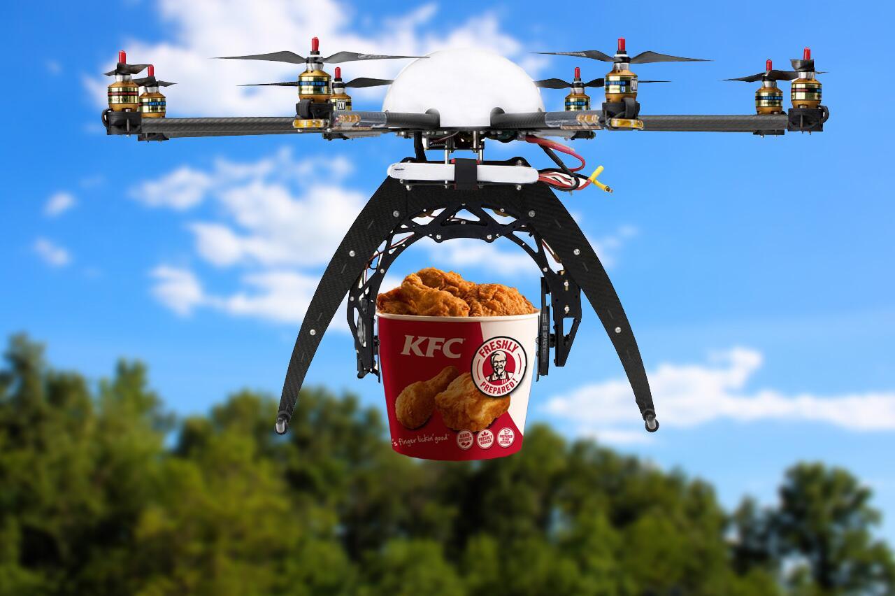 kentucky fried chicken application pdf