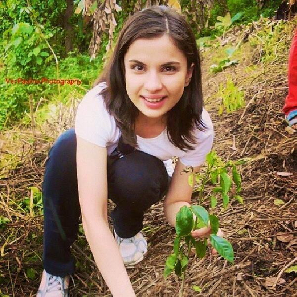 Ana Roces TreePlanters on Twitter quotby verpaulino httptco