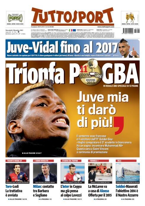 Le topic de la Juventus de Turin, tout sur la vieille dame ! - Page 3 BaoLg4VCQAA7aAf