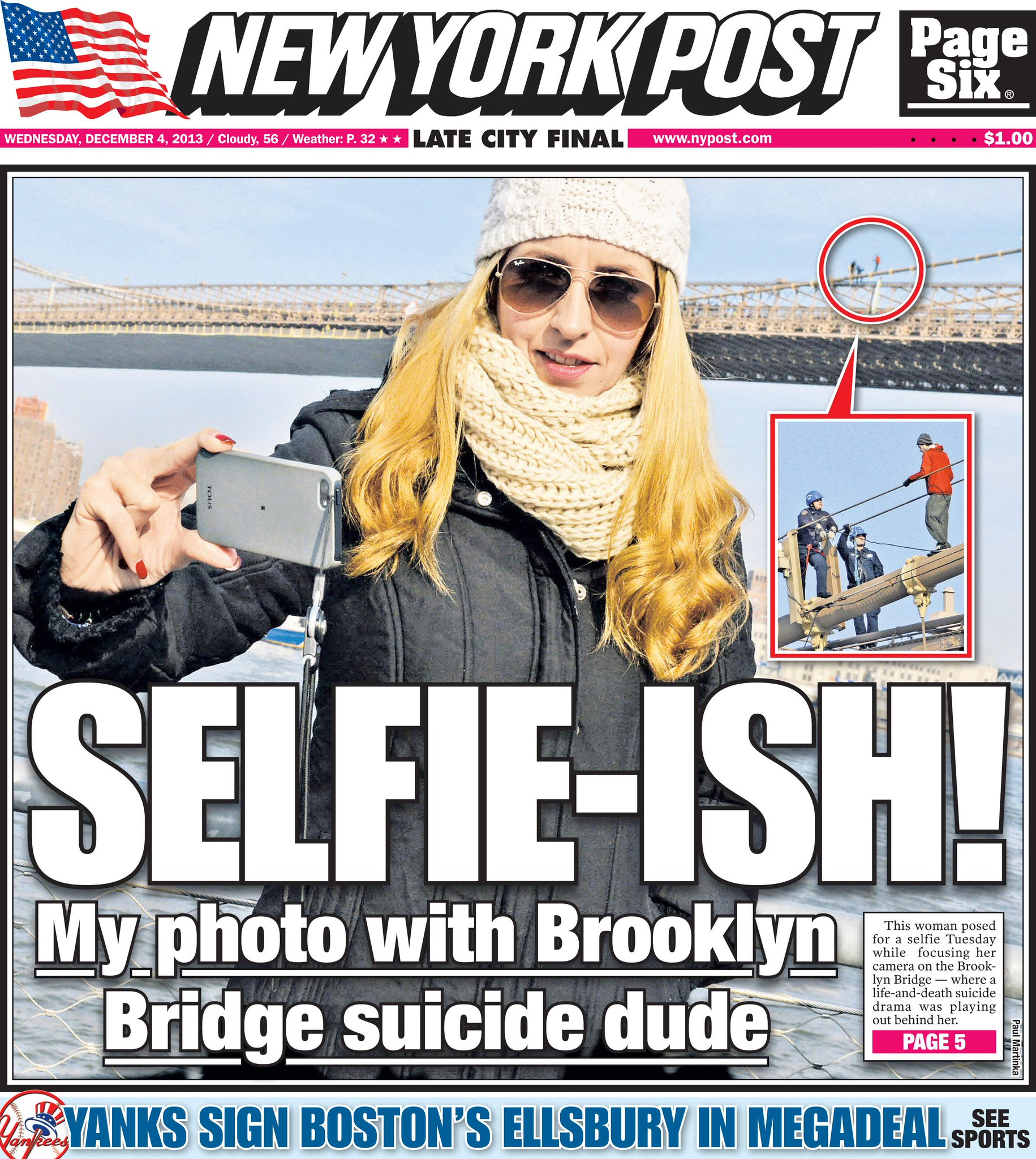 A revolting sign of the selfie times > http://t.co/Qyjk2gUuN4  http://t.co/lVcySPepen