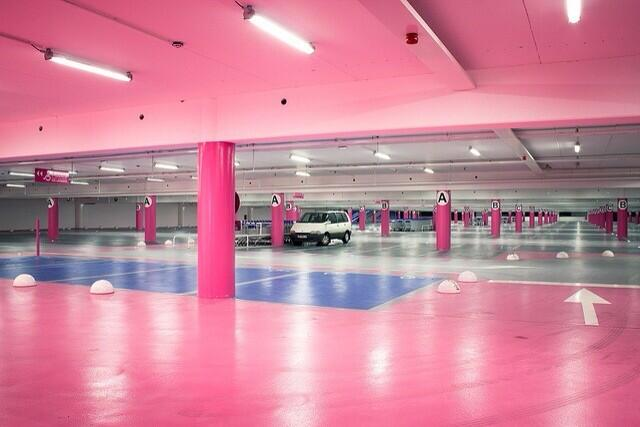 Future @myflashtrash car park http://t.co/cd92vafKhX