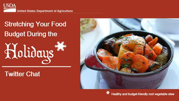 Thumbnail for Stretching Your Food Budget During the Holidays