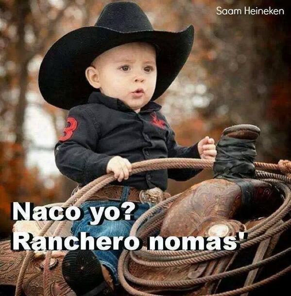 """Armando Obregón NL on Twitter: """"Si señor soy de Rancho... #allendenl ..."""