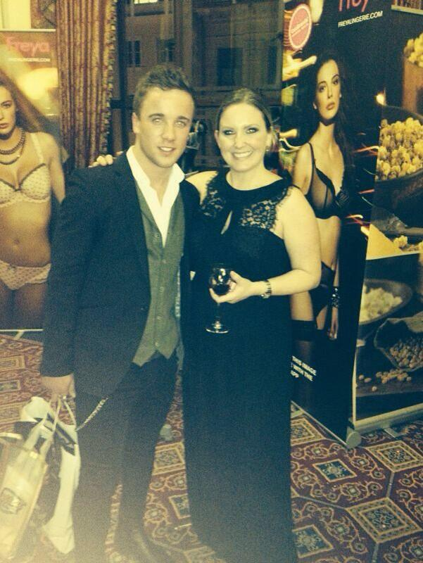RT @Boutique65: @samcallahan94 such a great guy watch out for him he is a star @UKLingerieAward http://t.co/HGqqH3qxk0