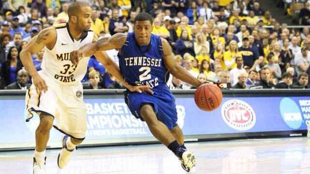 Patrick Miller basketball