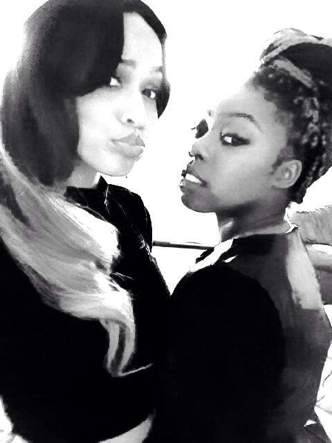 """@HannahBMusic: Memories with @OfficialTamera http://t.co/U131QjWLPm"""
