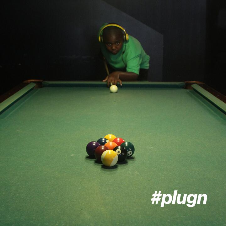 It's 9 ball magic! Watch this Monsterous pool trick: http://t.co/7w9diUtPjl #plugn #MonsterNTUNE http://t.co/BOT6CYpaqS