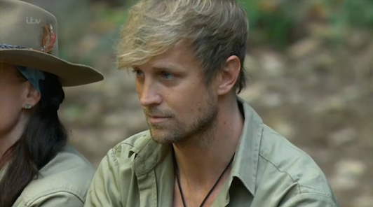 Thank you to everyone who voted, your support is amazing. #TeamKian #imacelebrity http://t.co/HS5nAQFaCQ
