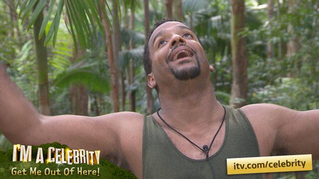 Is @alfonso_ribeiro really relieved or secretly gutted? #imacelebrity #iacnow http://t.co/CJPZrRmUSP http://t.co/WjIndrh2zB