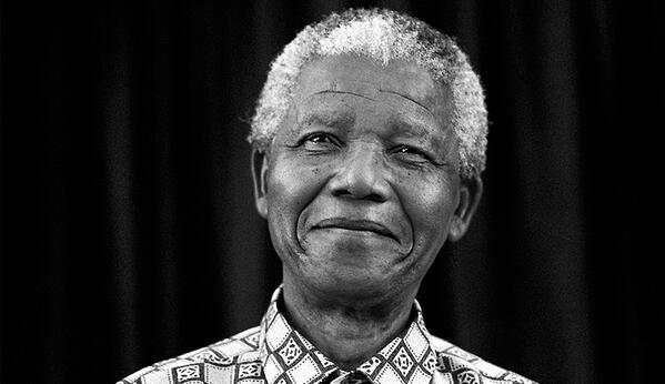 Thank you, Nelson Mandela, for making this world a better place. http://t.co/7pK2UEYEya