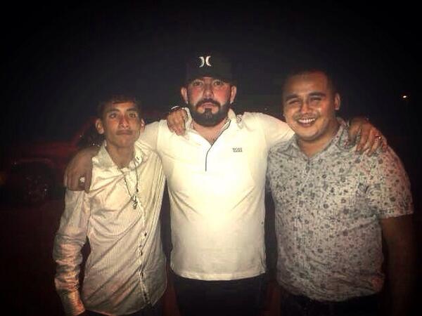 El Cartel Mx On Twitter Totoy Antrax Samuel Fuentes Y Emilio