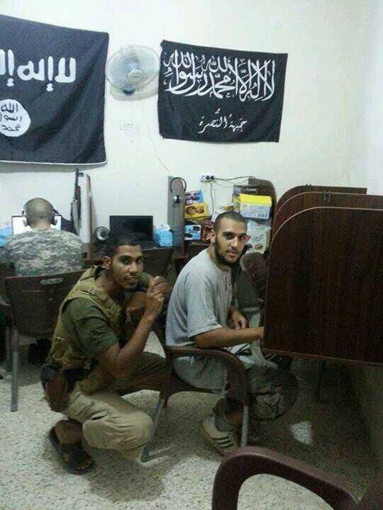 Guerre Civile en Syrie BaxEZ0wCIAARkhw