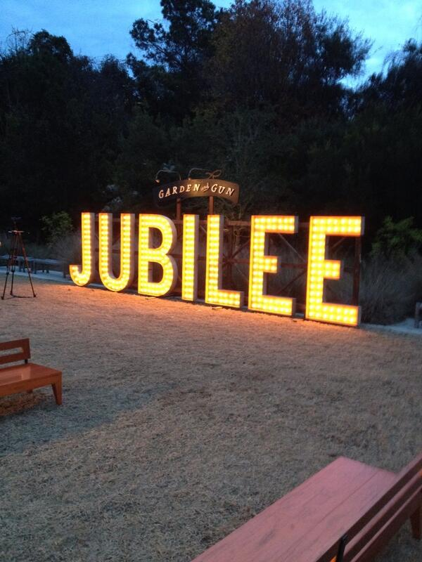 In case your wondering, @gardenandgunmag #ggjubilee is pretty amazing. See you there I hope! http://t.co/Moxq6W16Qg