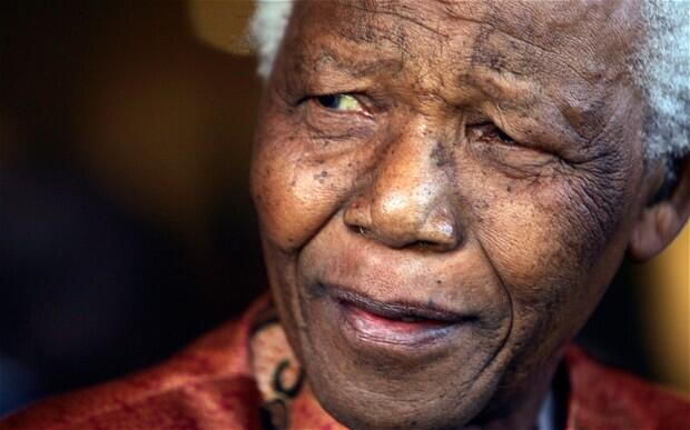 RT @Telegraph: Terrific piece on Nelson Mandela's remarkable life of by @davidblairdt http://t.co/TRxQ4mkD9y http://t.co/oLaH4BXLdF