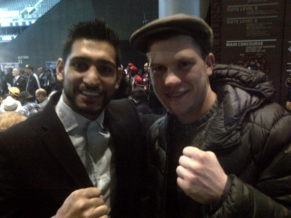 RT @Dsalita: Inviting  @AmirKingKhan to Webster Hall Dec 18th to watch debut of Ievgen Khytrov SDP newest prospect http://t.co/9m5Zzfmh3B