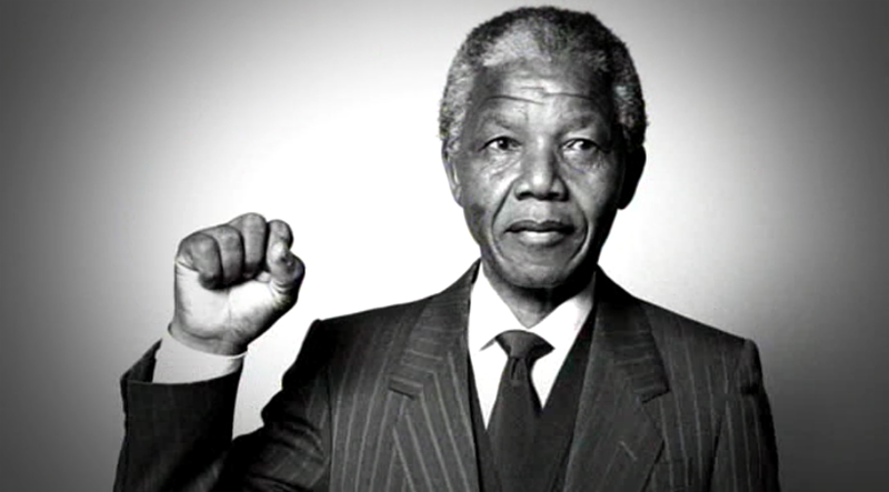 Twitter / VC4Africa: What does Mandela mean to you ...