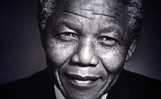 The world has lost a true Legend...  #RIPNelsonMandela http://t.co/DIK7VNfZLJ