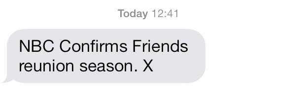 So @NixonPD just text me this...surely not? Sam http://t.co/7NATrZ1SR2