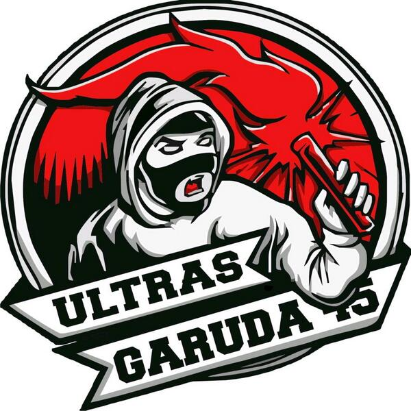 Arie Moan On Twitter Ultras Garuda 45 Forza Indonesia Http T