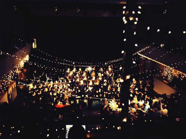 Thumbnail for Christmas Concert 2013