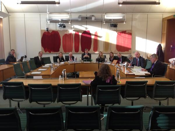 Thumbnail for Political and Constitutional Reform Committee - The Best Bits