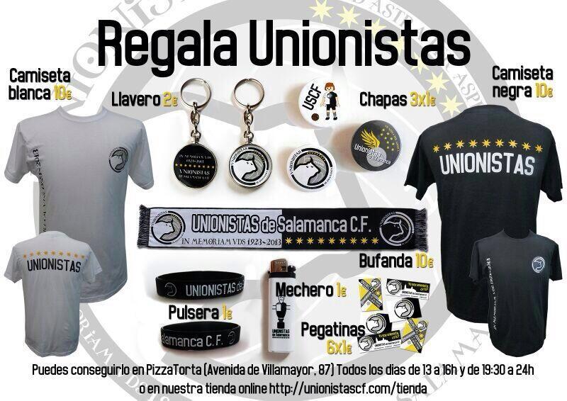 Unionistas de Salamanca C.F. - Página 2 Bb2Q5GGIQAAvRWE