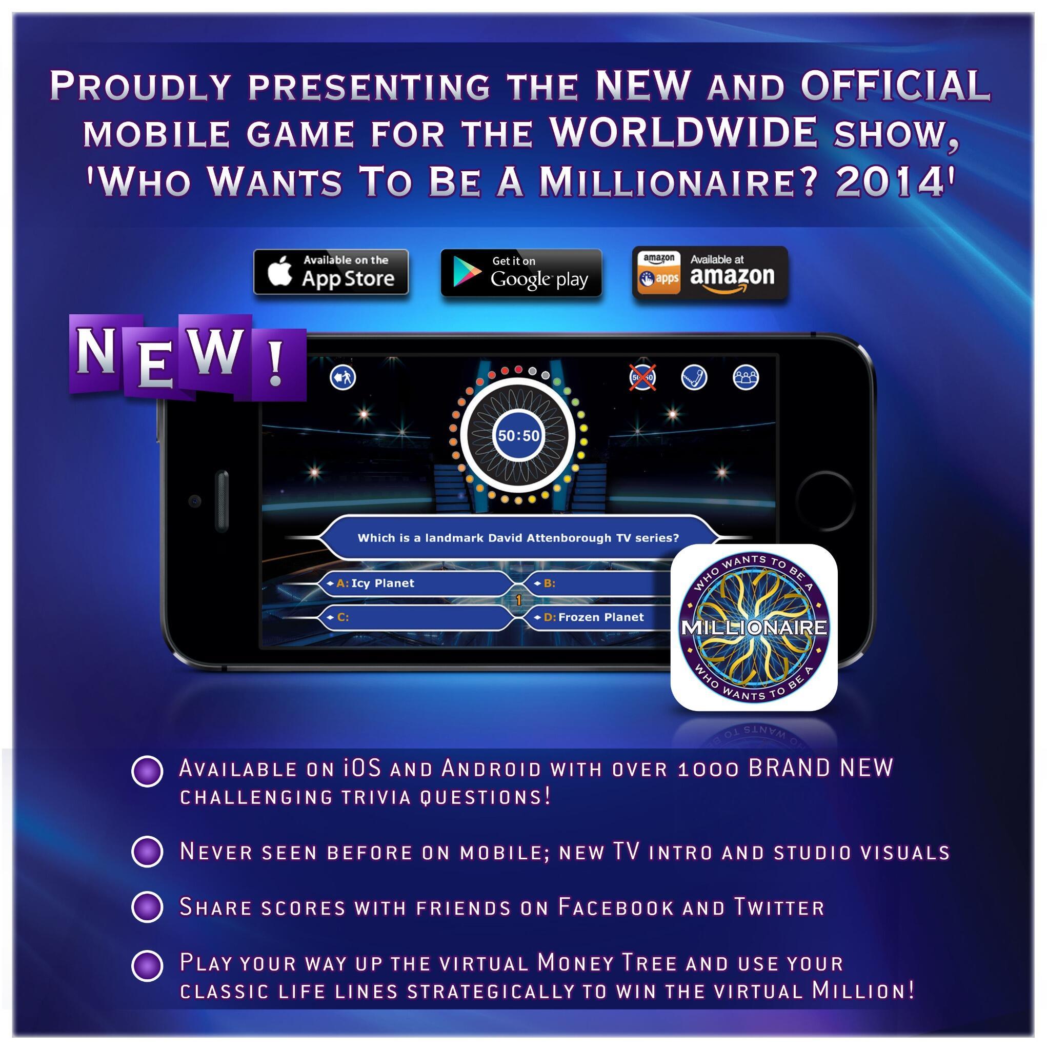 Millionaire brand