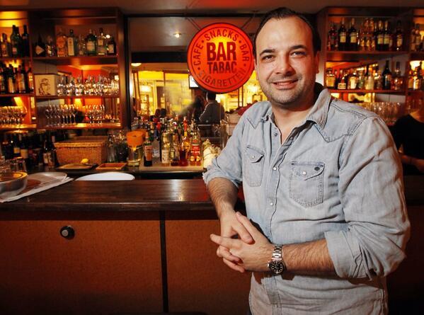 Maik Brodersen On Twitter GastroNews Hamburg Bar Tabac Inhaber KristianZrno Hat Ab 11 Gourmet Promi Wohnzimmer Casse Croute Gekauft