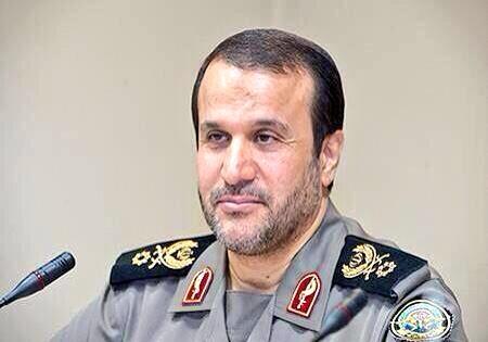 مقتل اللواء الايراني ابو الفضل شيروانيا في دمشق