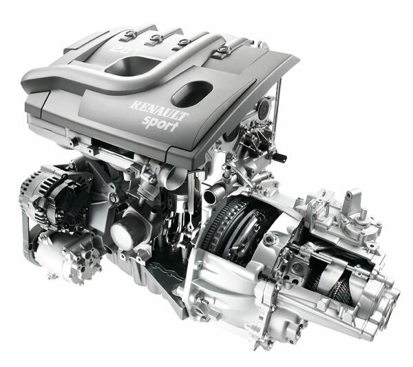 Meet the beast behind the bonnet! The 16V F4R RS 2.0 naturally aspirated engine has real character! http://t.co/Ro6qY8F23C