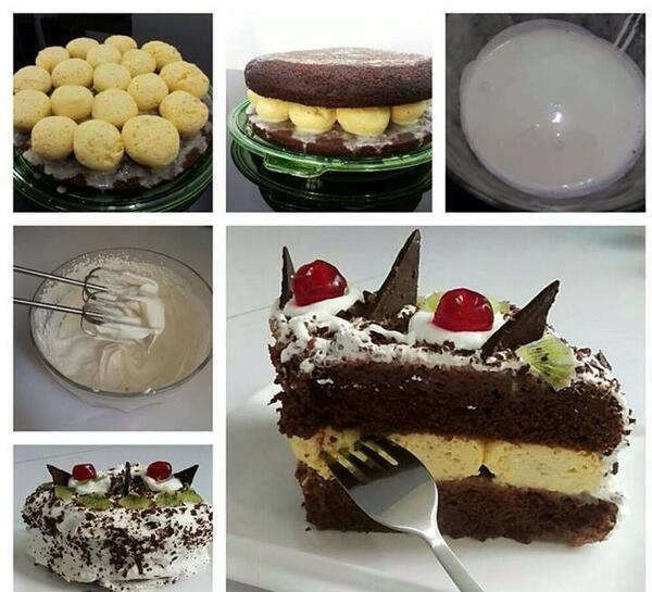Sanjeev kapoor on twitter 2nd recipe black forest rasmalai cake sanjeev kapoor on twitter 2nd recipe black forest rasmalai cake by sanaa hamzakutty vote now httpstnk9bjaeljj httptvusaewm8mm forumfinder Gallery