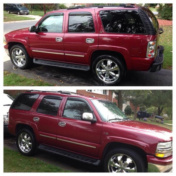 Sportyy crew on twitter for sale 2004 chevy tahoe wit 22 inch sportyy crew on twitter for sale 2004 chevy tahoe wit 22 inch chrome rims under 90000 miles in great condition 15000 obo rt httptpbywxqwknl publicscrutiny Gallery